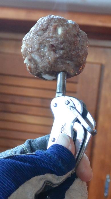 marlin spike meatball