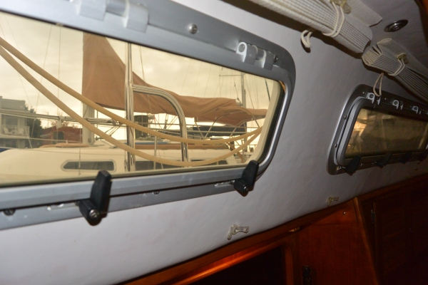 galley porthole