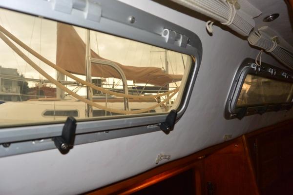 galley porthole