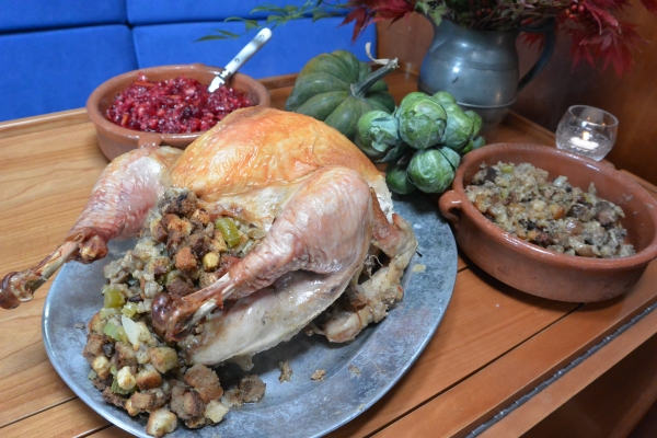 turkey presented 4
