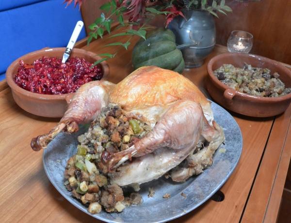 turkey presented 5