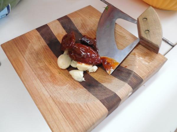 Slaw garlic and chipotles 2