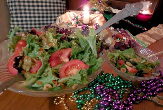 wop salad