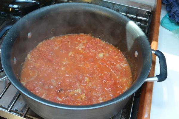 add ckicken broth