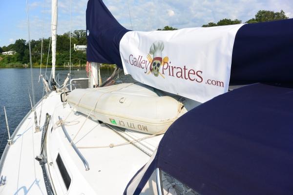Galley Pirates banner