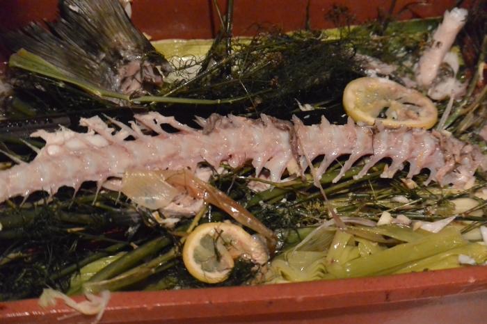 rockfish carnage